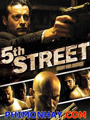 Đường Số 5 5Th Street.Diễn Viên: Eric Arthur Martinez,Christian Monzon,Joe Voltierra