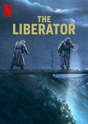 Người Giải Phóng The Liberator.Diễn Viên: Toki Pilioko,Iliana Zabeth,Mikaele Tuugahala