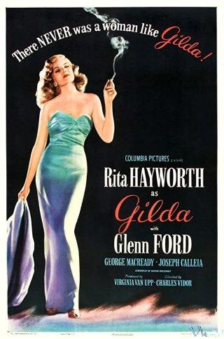 Nàng Gilda Gilda