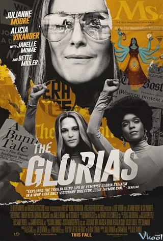 Nữ Quyền - The Glorias Việt Sub (2020)