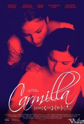 Tuổi Mới Lớn Carmilla