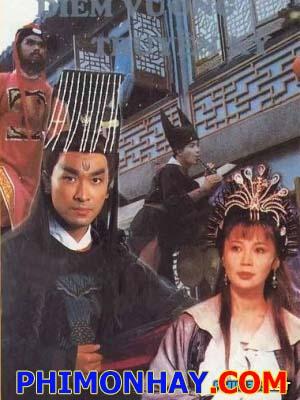 Diêm Vương Truyền Kỳ The King Of Hades.Diễn Viên: Trần Thái Minh,Hương Vân,Đinh Lam,Tạ Thiều Quang,Lý Hải Kiệt