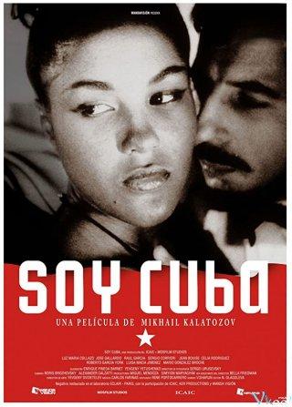 Tôi Là Cuba - I Am Cuba