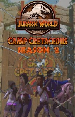 Thế Giới Khủng Long: Trại Kỷ Phấn Trắng Phần 2 Jurassic World: Camp Cretaceous Season 2