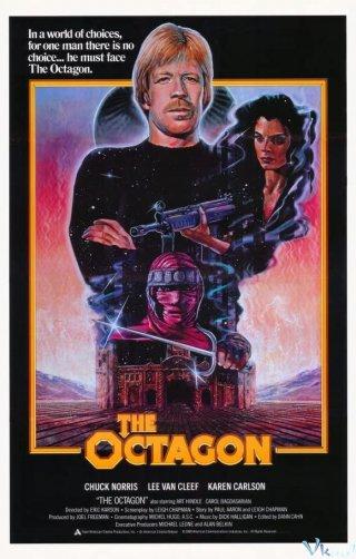 Một Vòng Tội Ác The Octagon