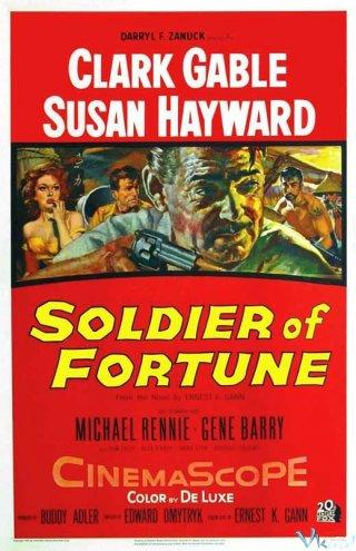 Lính Đánh Mướn Soldier Of Fortune