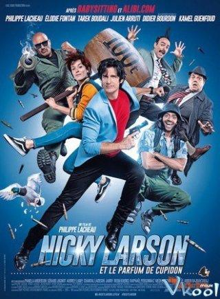 Nicky Larson Và Nước Hoa Của Thần Tình Yêu Nicky Larson Et Le Parfum De Cupidon