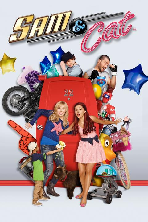 Sam Và Cat Sam & Cat