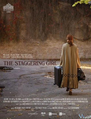 Bất Ngờ - The Staggering Girl