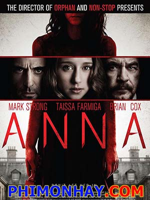 Hoán Đổi Ký Ức - Mindscape Anna
