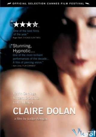 Gái Gọi Cao Cấp - Claire Dolan