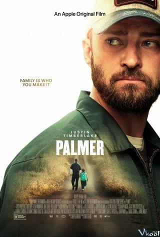 Người Đi Lễ - Palmer