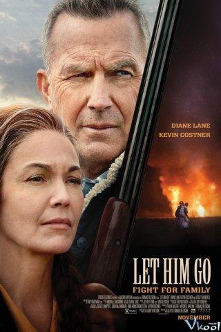 Giải Cứu Let Him Go