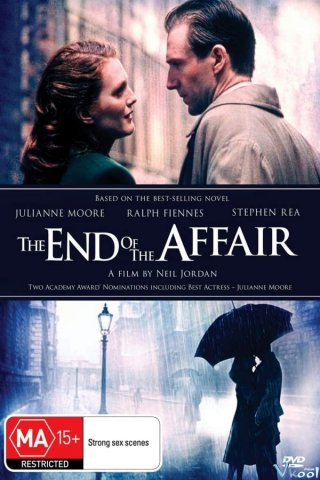 Mối Tình Ngang Trái - The End Of The Affair Việt Sub (1999)