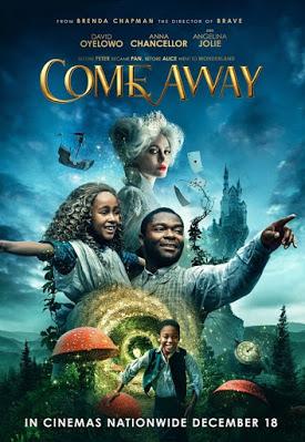 Đi Thật Xa - Come Away Thuyết Minh (2020)