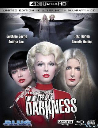 Con Gái Của Bóng Tối Daughters Of Darkness
