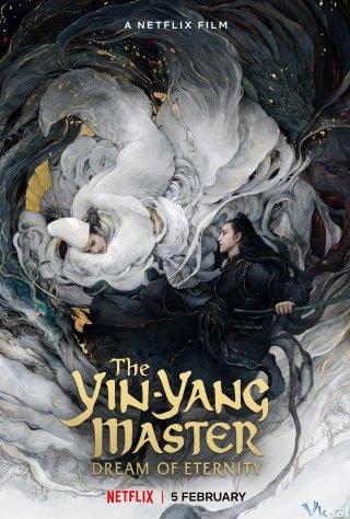 Âm Dương Sư: Tình Nhã Tập The Yin-Yang Master: Dream Of Eternity