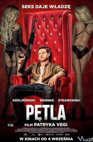 Tay Cớm Sa Đoạ Petla