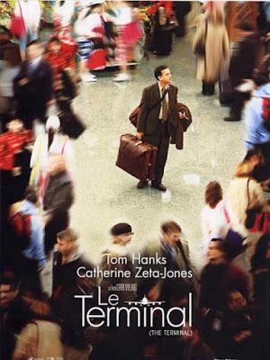 9 Tháng Nơi Phi Trường - The Terminal