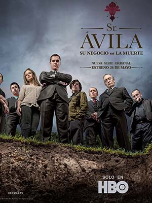 Trùm Sát Thủ Sr. Ávila