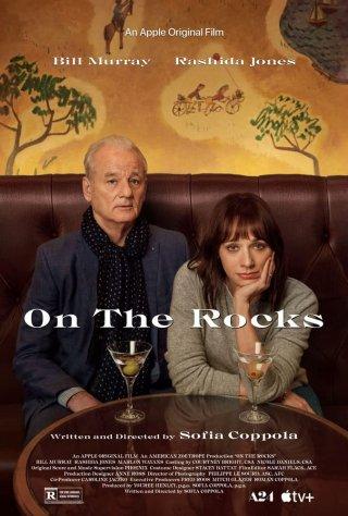 Thử Thách Gia Đình - On The Rocks