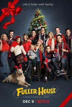 Gia Đình Fuller Phần 2 - Fuller House Season 2