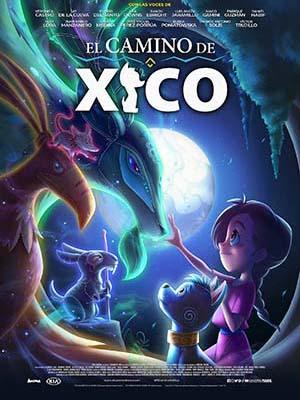 Hành Trình Của Xico - Xicos Journey