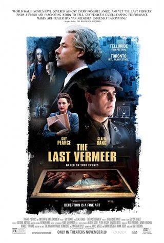 Giá Trị Của Nghệ Thuật The Last Vermeer