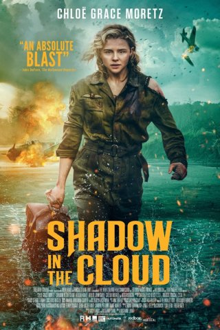 Ác Quỷ Trên Không - Shadow In The Cloud