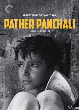 Khúc Hát Của Những Con Đường Pather Panchali