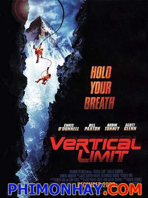Bão Tuyết Vertical Limit.Diễn Viên: Scott Glenn,Chris Odonnell,Bill Paxton