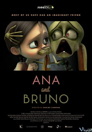 Ana Và Bruno - Ana And Bruno