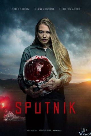 Quái Vật Săn Đêm Sputnik