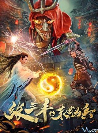 Trương Tam Phong: Anh Hùng Vô Song - Zhang Sanfeng: Peerless Hero