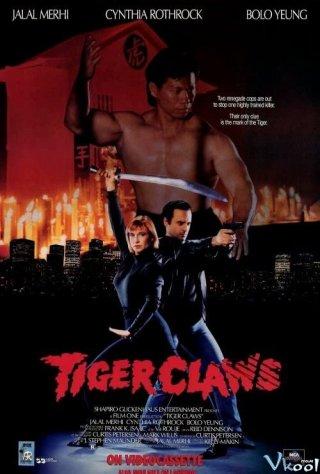 Móng Hổ Tiger Claws