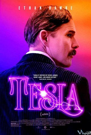 Thiên Tài Bị Lãng Quên Tesla