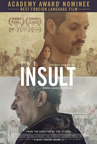 Sự Xúc Phạm The Insult