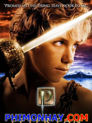 Chú Bé Peter Pan - Peter Pan