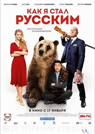 Học Làm Người Nga How I Became Russian