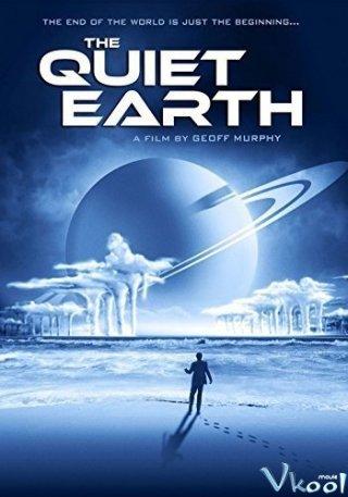 Hành Tinh Câm Lặng - The Quiet Earth