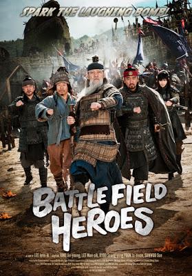 Anh Hùng Xung Trận Battlefield Heroes