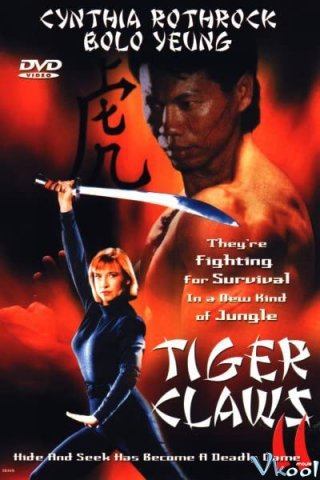 Móng Hổ 2 - Tiger Claws 2