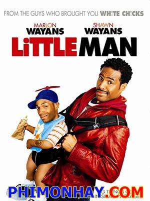 Người Tý Hon - Little Man