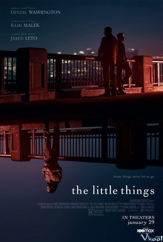 Manh Mối Nhỏ Nhặt The Little Things