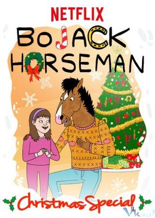 Tập Đặc Biệt Mừng Giáng Sinh: Điều Ước Giáng Sinh Của Sabrina Bojack Horseman Christmas Special: Sabrinas Christmas Wish