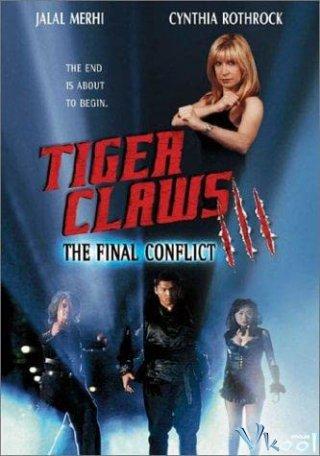 Móng Hổ 3 - Tiger Claws 3
