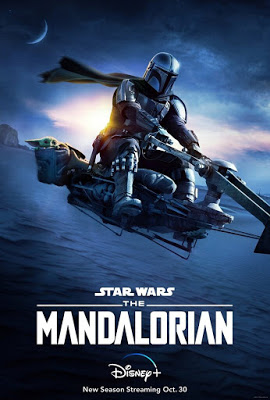 Người Mandalorian (Phần 2) The Mandalorian Season 2