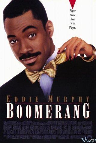 Quý Ông Đào Hoa Boomerang