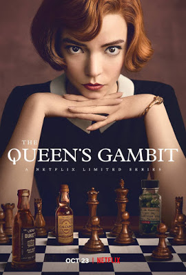 Nữ Hoàng Cờ Vua The Queens Gambit