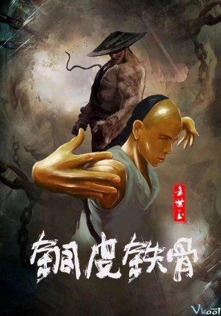 Phương Thế Ngọc Mình Đồng Da Sắt - Copper Skin And Iron Bones Of Fang Shiyu